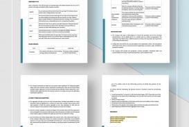 Graphic Design Proposal Template Sample Complete Jpg  Pdf