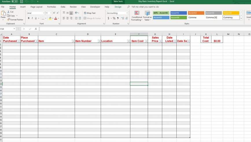 M Excel Budget Template Microsoft Inventory Spreadsheet Simple  Templates Free Office 2007