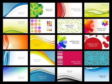 Word Busines Card Template Free Printable Idea  Microsoft 2007 Double Sided Download Blank360